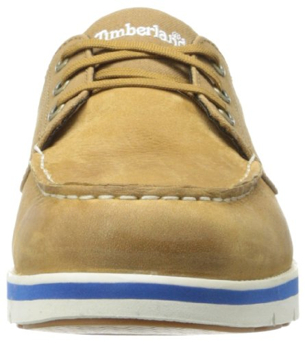 Harborside 6312A Boat Oxford Earthkeepers Timberland 3Eye D14 Mens Shoes x6Zq0w