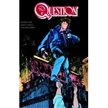 The Question Vol. 5: Riddles