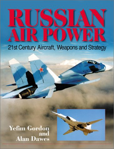 Download Russian Air Power pdf