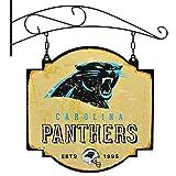 NFL Carolina Panthers Tavern Sign