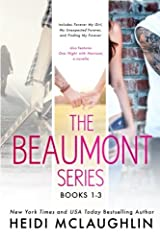 The Beaumont Series (Books 1-3) Paperback