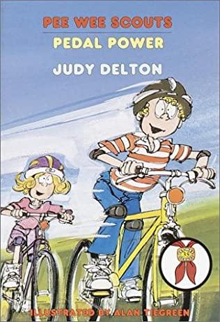 book cover of Pedal Power