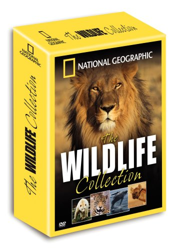 Wildlife Coll by Warner Bros