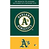 Turner Perfect Timing 2015 Oakland Athletics 16-Month Planner (8161184)