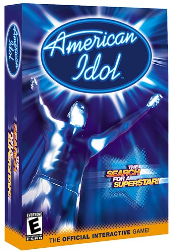 Click for larger image of American Idol - PC