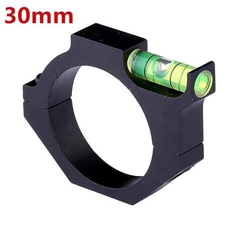 Tube Niveau 4mm Fire 30mm 25 Laser Wolf À Bulle Vue Ou Adaptateur vNm80wn