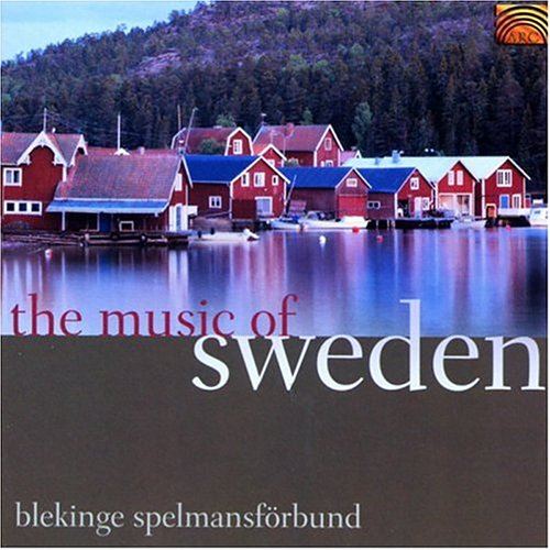 (The Music From Sweden)