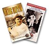 Babe Ruth & Joe Dimaggio
