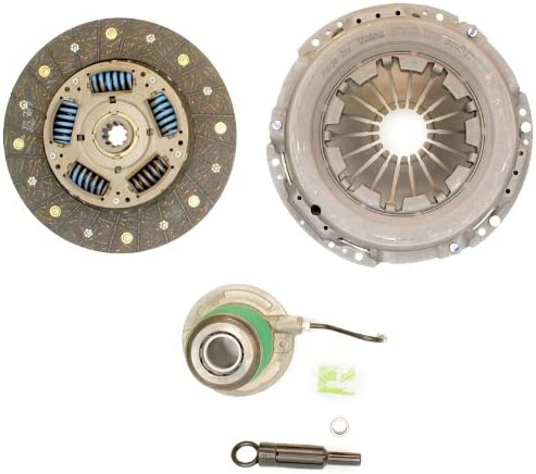 Valeo 52003201 OE Replacement Clutch Kit