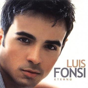 Fonsi Luis Eterno Amazon Com Music