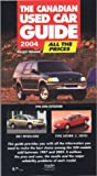 img - for The Canadian Used Car Guide 2004 book / textbook / text book
