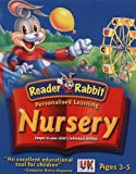 Reader Rabbit Nursery
