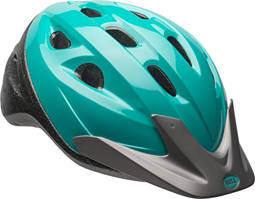 Bell Womens Thalia Bike Helmet, Emerald