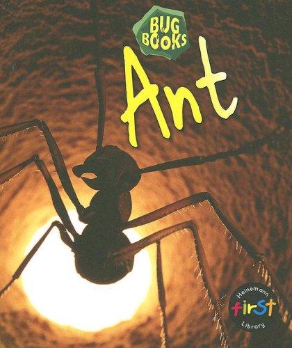 Download Ant (Bug Books) pdf epub
