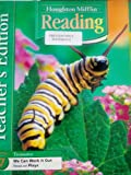 Houghton Mifflin Reading, HOUGHTON MIFFLIN, 0618225145