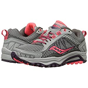 Saucony Grid TR9 Cleaning Shoe - pair