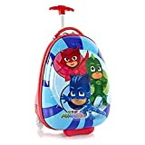 PJ Masks Kids Hard-Sided Luggage Case 18 Inch