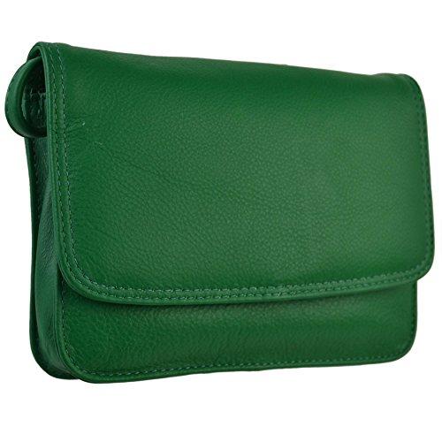 Green A Viola Small Borsa Donna Tracolla Hansson 4vgW6x
