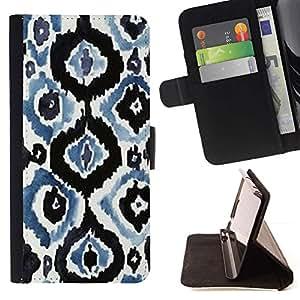 Momo Phone Case / Flip Funda de Cuero Case Cover - De los niños del papel pintado - Sony Xperia Z1 L39