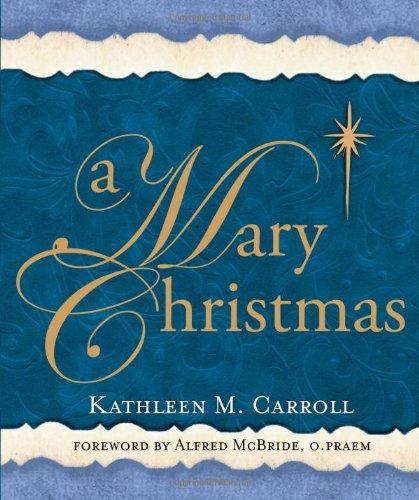 Read Online A Mary Christmas PDF ePub book