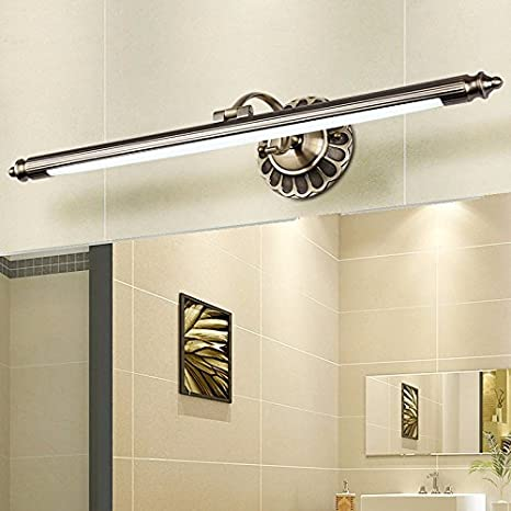 Licht Lampen Badezimmer Lampen Spiegel lampe Spiegel Lampe ...
