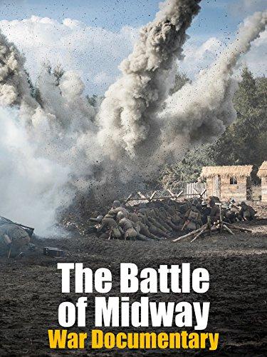 The Battle of Midway War - De Midway
