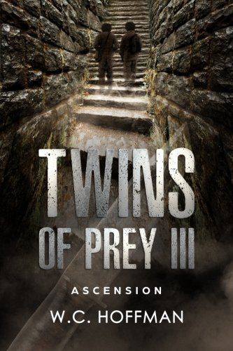 Twins of Prey III: Ascension Island (Volume 3)