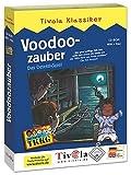 TKKG: Voodoozauber