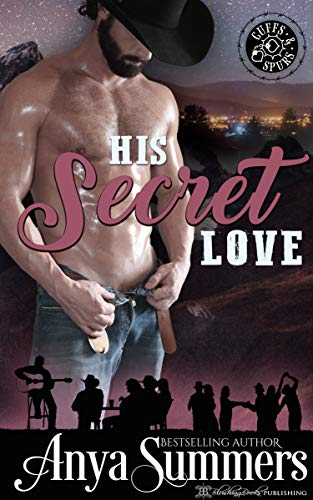 His Secret Love (Cuffs and Spurs Book 7)