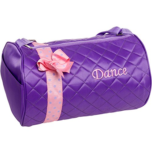 Quilted Bow Bag - 3