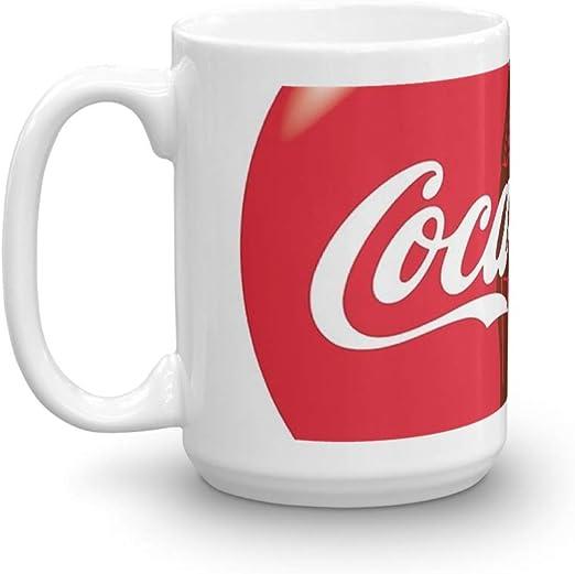 NEW Coca-Cola Tervis 15 oz Mug