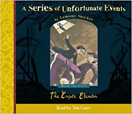 Read The Ersatz Elevator A Series Of Unfortunate Events 6 By Lemony Snicket
