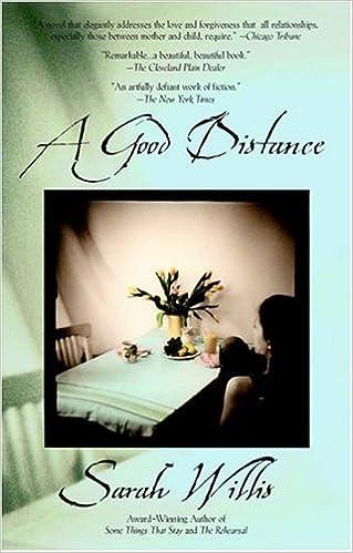 Book A Good Distance