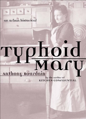 Typhoid Mary: An Urban Historical cover