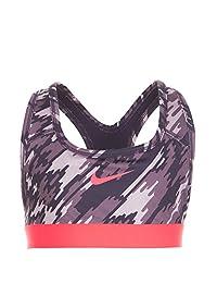 Nike Girls Pro Sports Bra (MEDIUM)