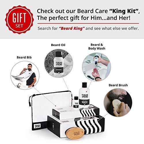 beard bib uses