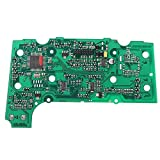 ZHUOTOP MMI Multimedia Control Circuit Board Panel with Navigation for Audi A8 A8L
