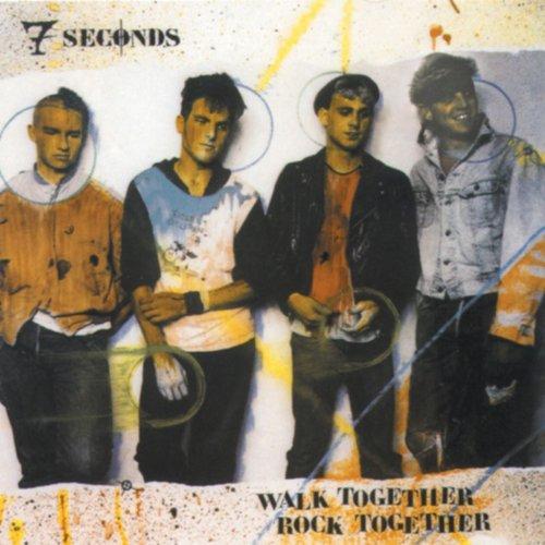 Walk Together, Rock Together (8 Ounce Rocks)