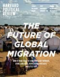 Harvard Political Review: more info