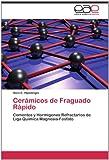 Cerámicos de Fraguado Rápido, Nora E. Hipedinger, 3848467402