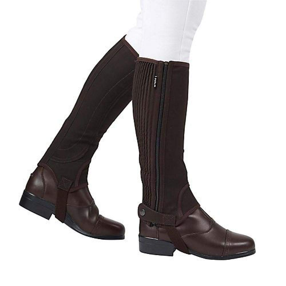 Dublin Adult Easy Care Half Chaps Weatherbeeta USA Inc.