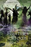 Front cover for the book The Hunter's Moon by O. R. Melling