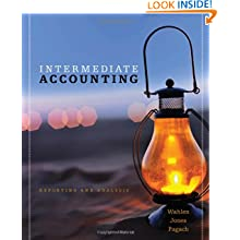 Intermediate Accounting: Reporting and Analysis (with The FASB's Accounting Standards Codification: A User-Friendly...