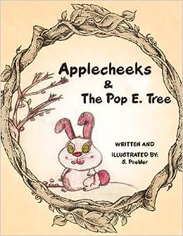 Book Applecheeks and The Pop E. Tree