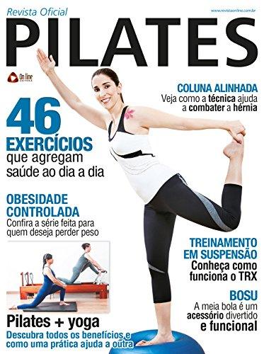 Revistas de fitness online