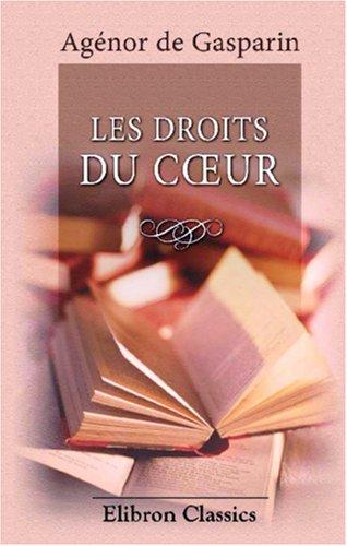 Les droits du c?ur (French Edition) pdf epub