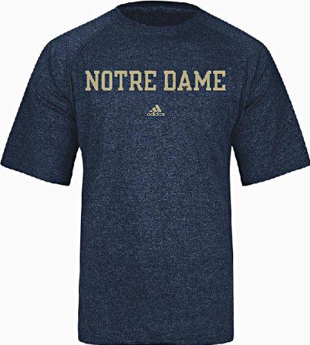 Adidas Notre Dame Irish Shirt - 5