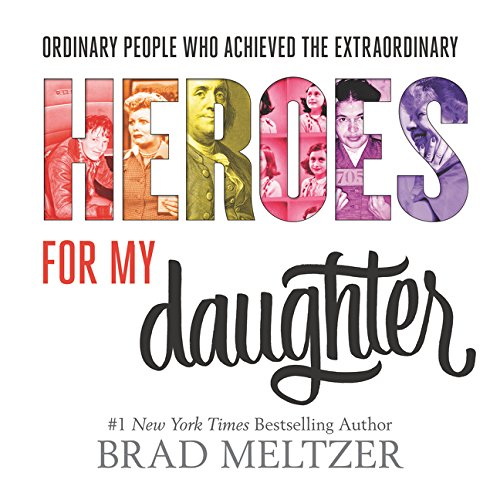Heroes for My Daughter ebook