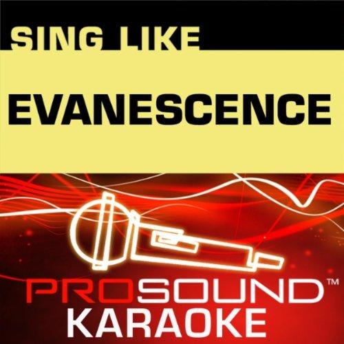 Sing Like Evanescence