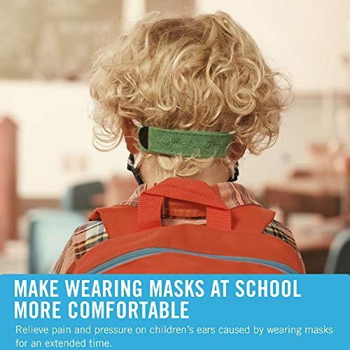 VELCRO brand face mask extender straps